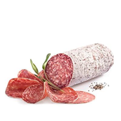 Сырокопченые, сыровяленые колбасы