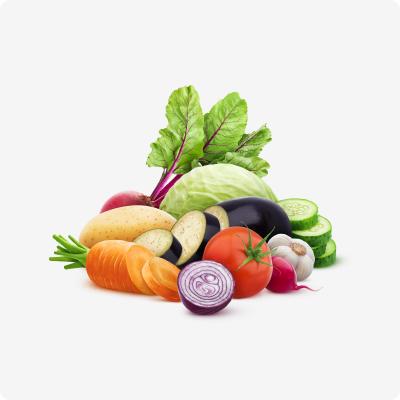 Овощи, фрукты, соленья, грибы
