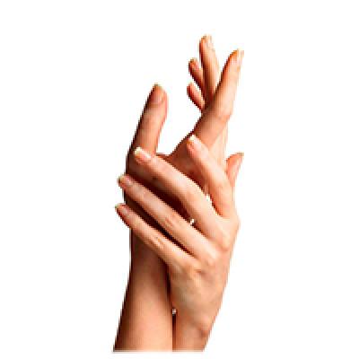 Уход за кожей рук и ногтей