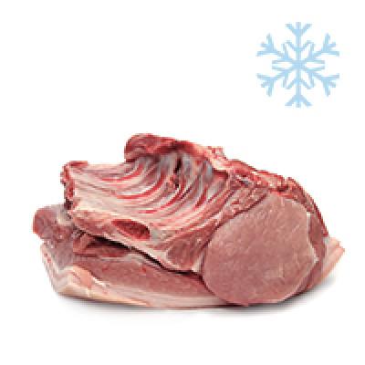 Мясо замороженное, колбаски (говядина, свинина, субпродукты)