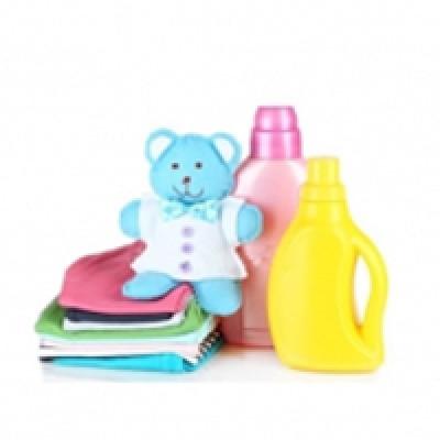Бытовая химия для детей