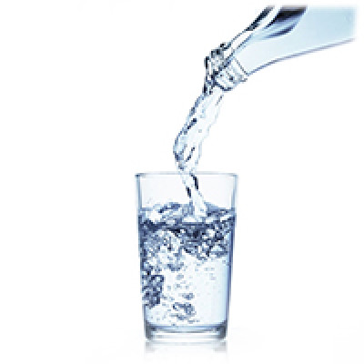Минеральные и питьевые воды