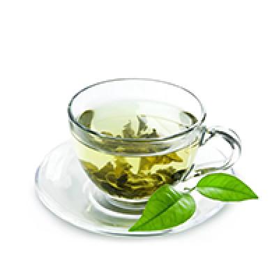 Чай зеленый, травяной