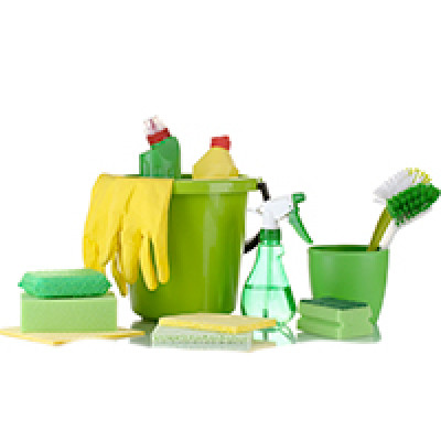 Средства для уборки и уход за домом