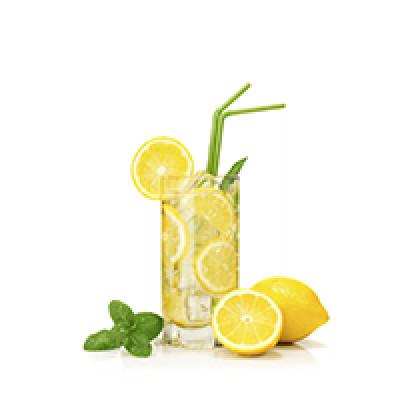 Газированные напитки, лимонады