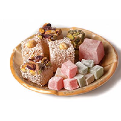 Восточные сладости