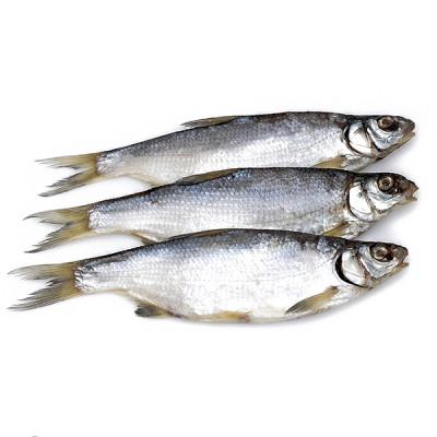 Вяленая, сушеная рыба и морепродукты