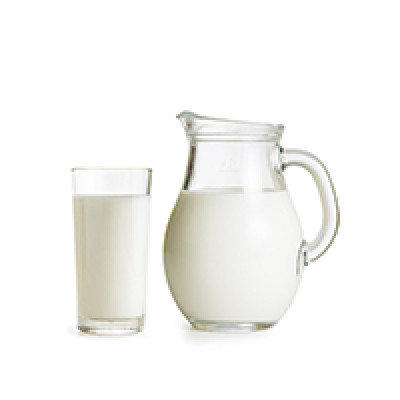 Молоко, сливки, коктейли
