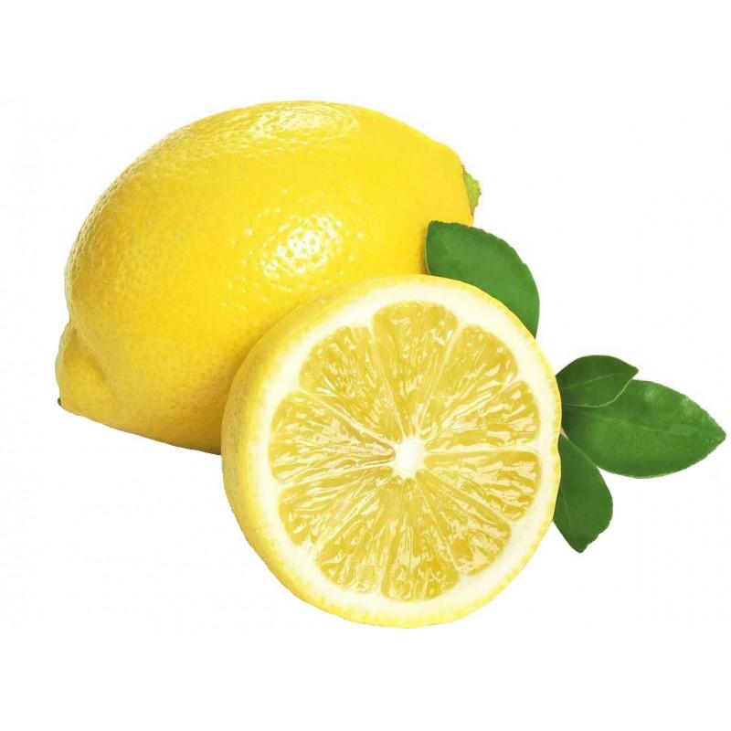 Лимоны весовые, средний вес 400 гр