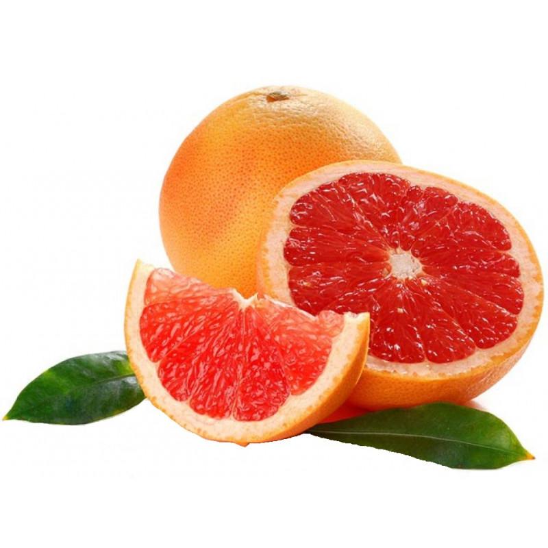 Грейпфрут красный весовой, средний вес 700 гр