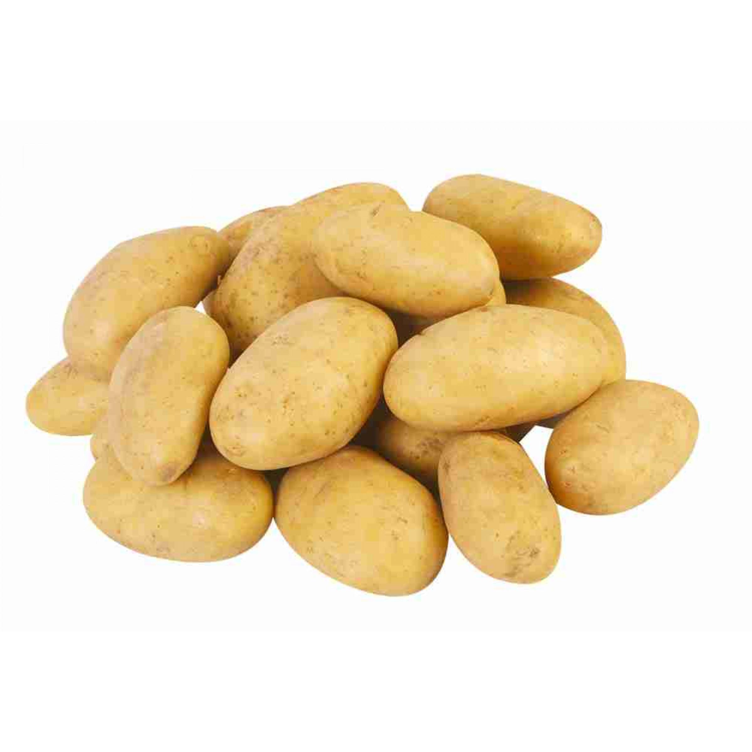 Картофель молодой весовой Египет, средний вес 1, 2 кг