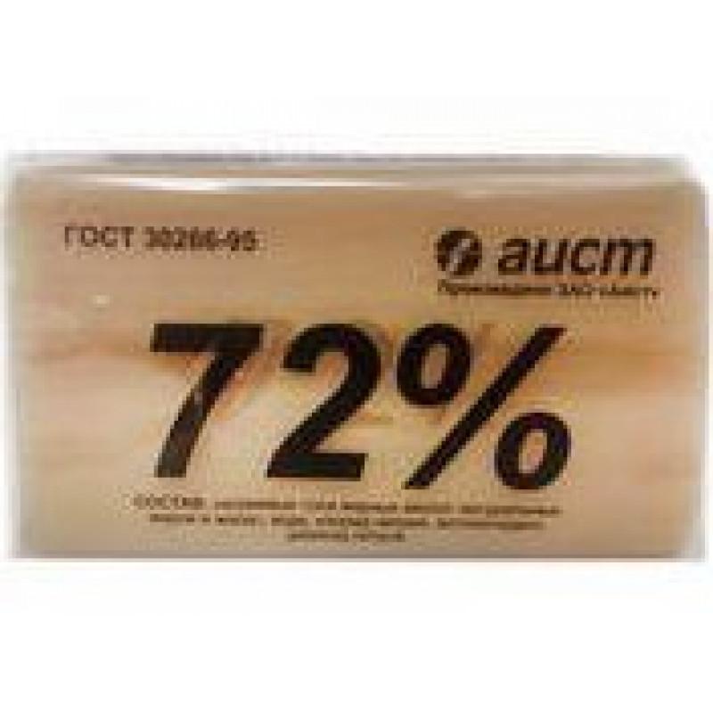 Мыло хозяйственное АИСТ Классическое 72%, 150гр