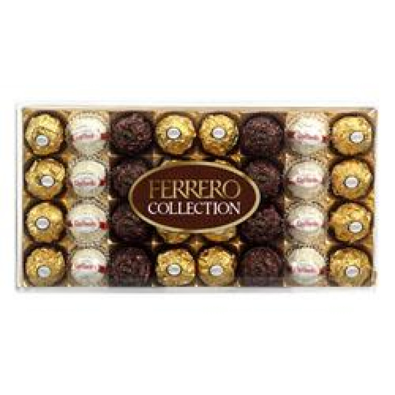 "Набор конфет ""Ferrero Rocher"" Коллекция, 360гр"