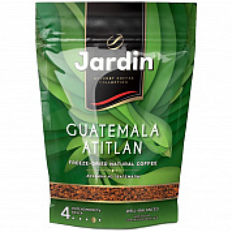 Кофе Jardin Guatemala atitlan растворимый сублимированный, 75гр