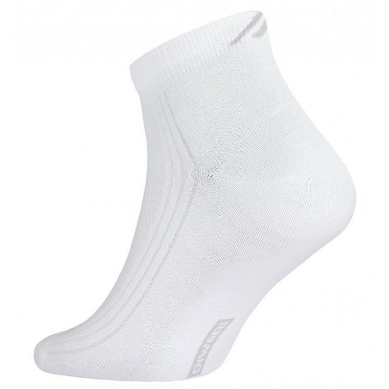 Носки мужские CONTE ACTIVE короткие белые, 27 размер