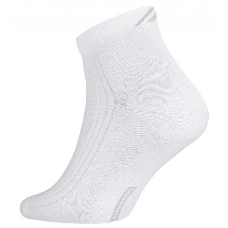 Носки мужские CONTE ACTIVE короткие белые, 29 размер