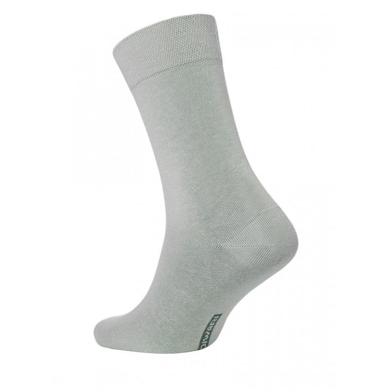 Носки мужские CONTE OPTIMA All seasons серые, 29 размер