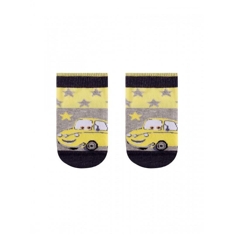 """Носки детские CONTE KIDS ©Disney, с рисунком """"Тачки"""", размер 12"""