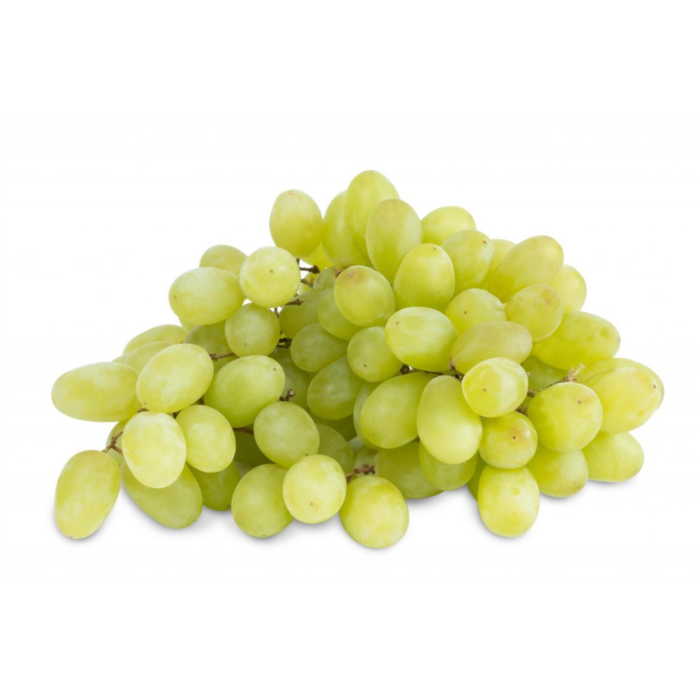 Виноград белый Киш-миш, 600 гр