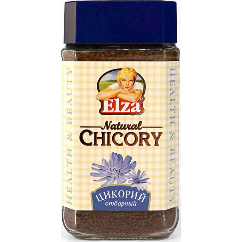 Цикорий Elza Natural Chicory, 100 гр