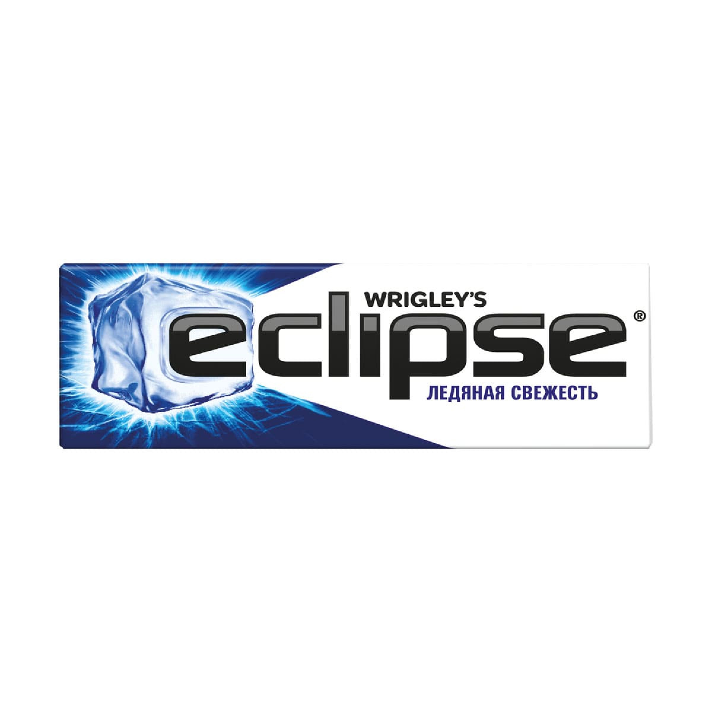 Жевательная резинка Eclipse Ледяная Свежесть, 13,6 г